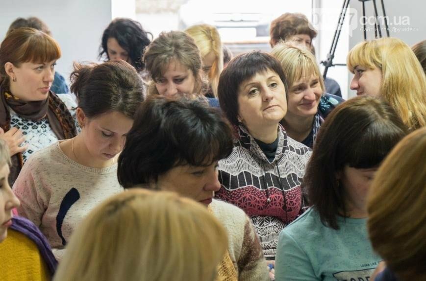 В Дружковке определили победителей конкурса образовательных мини-грантов , фото-6