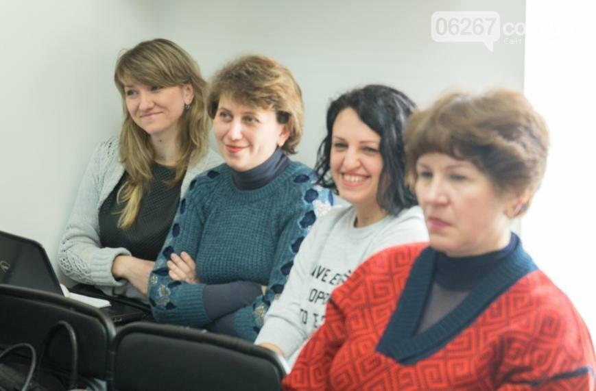 В Дружковке определили победителей конкурса образовательных мини-грантов , фото-2