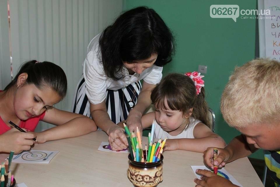 Дружковских детей учат быть полиглотами, фото-2