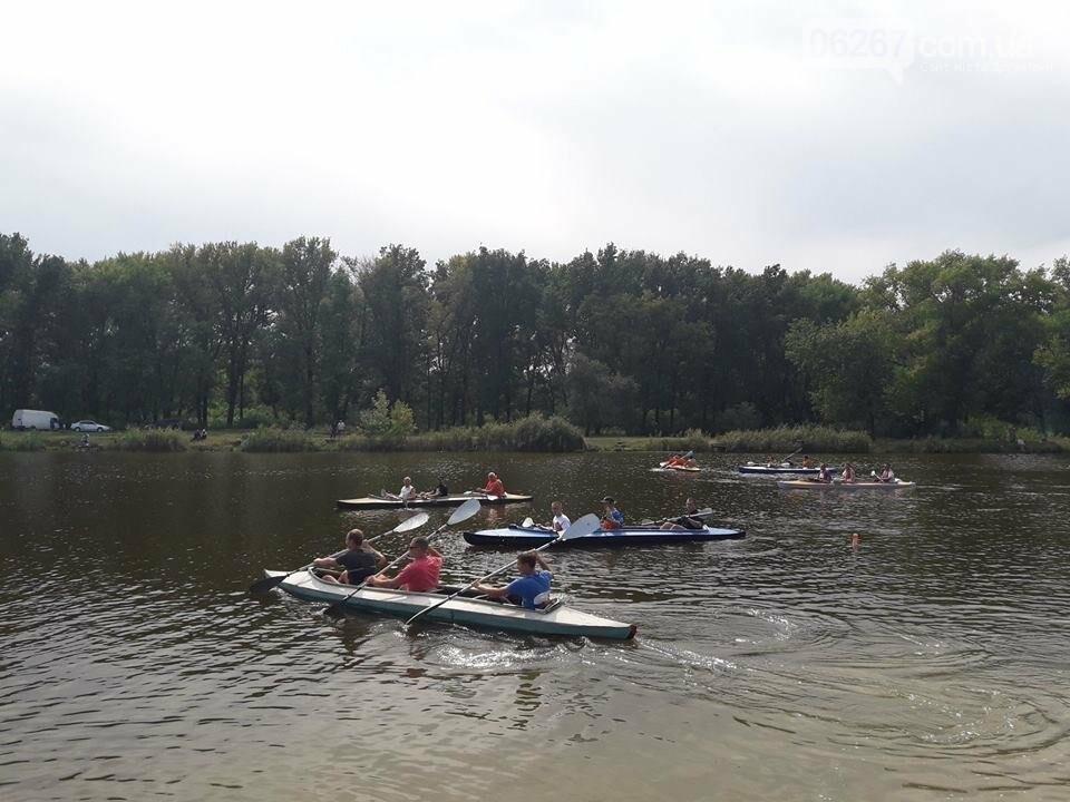 Спортивный праздник отмечали в Дружковке два дня, фото-2