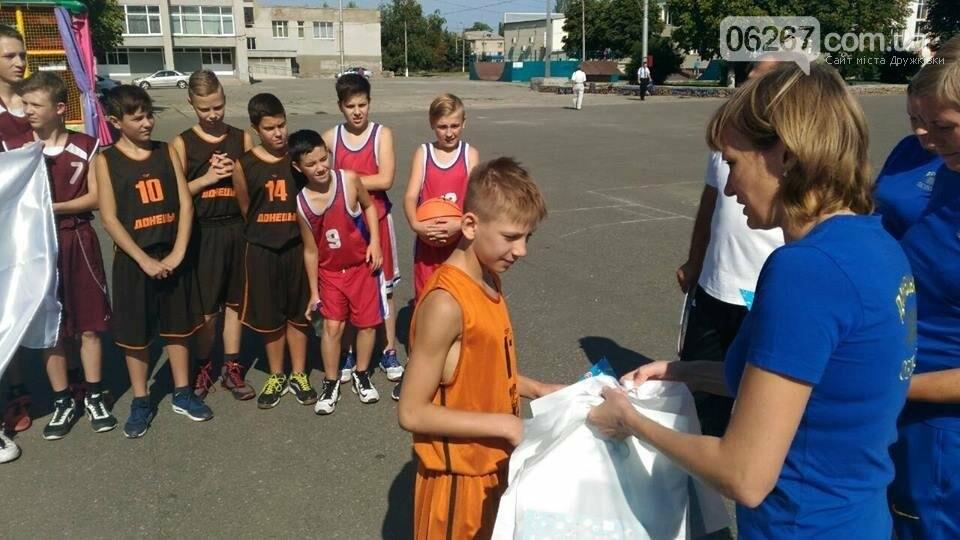 Спортивный праздник отмечали в Дружковке два дня, фото-3