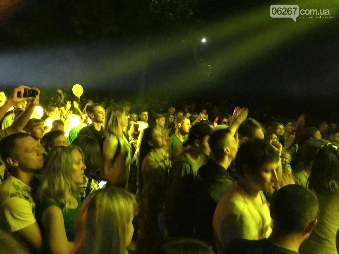 Драйв и эйфория: Как проходил Urban Fest 2017 в Дружковке (ФОТО, ВИДЕО), фото-10