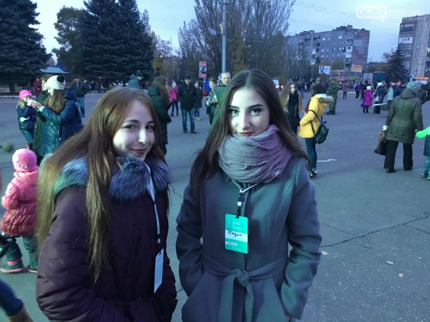 Как прошёл в Дружковке фестиваль «З країни в Україну» (ФОТО, ВИДЕО), фото-6