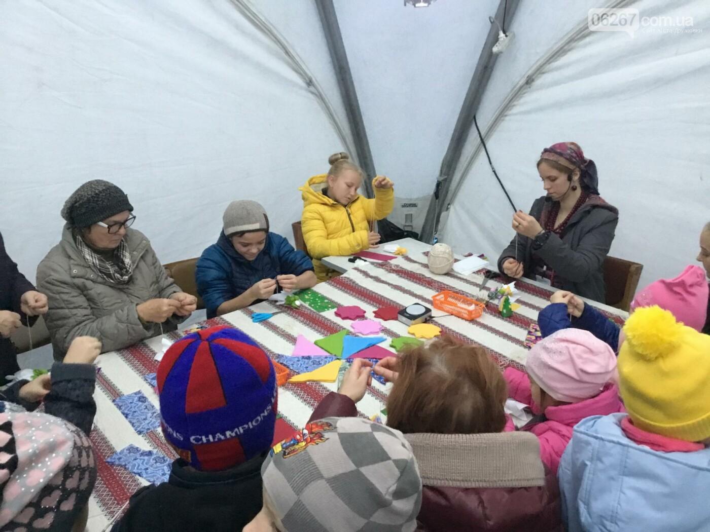 Как прошёл в Дружковке фестиваль «З країни в Україну» (ФОТО, ВИДЕО), фото-5