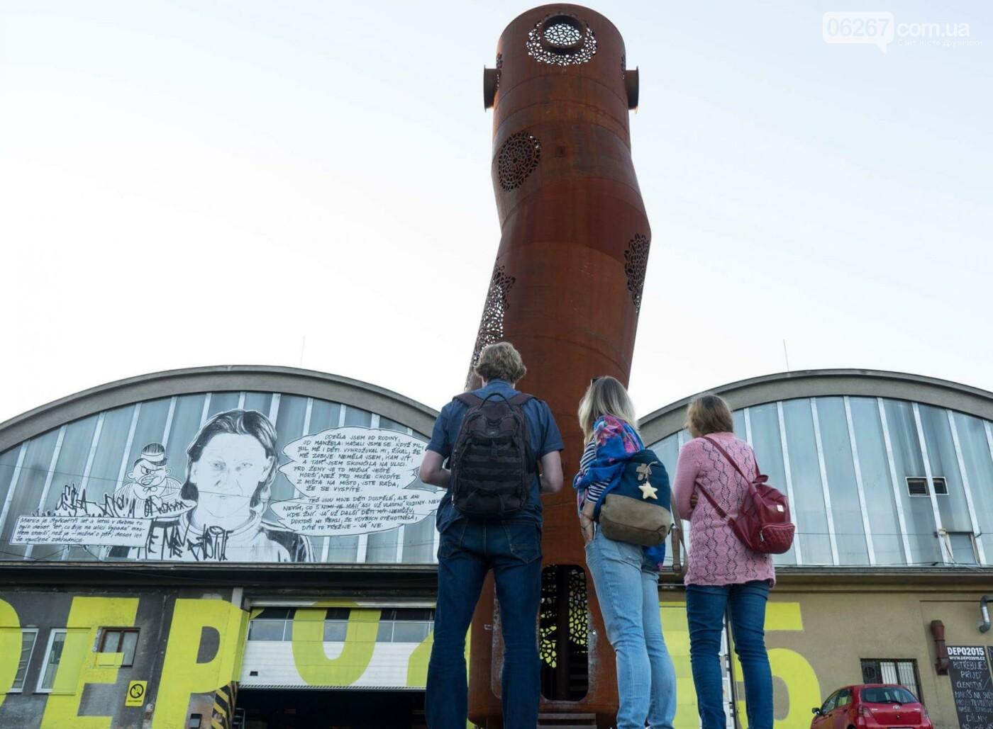 Можно ли применить опыт чешских городов в Дружковке? (ФОТО, ВИДЕО), фото-4