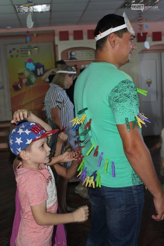 В гостях у ежика: В Дружковке дети отпраздновали день колючего зверька (ФОТО), фото-1