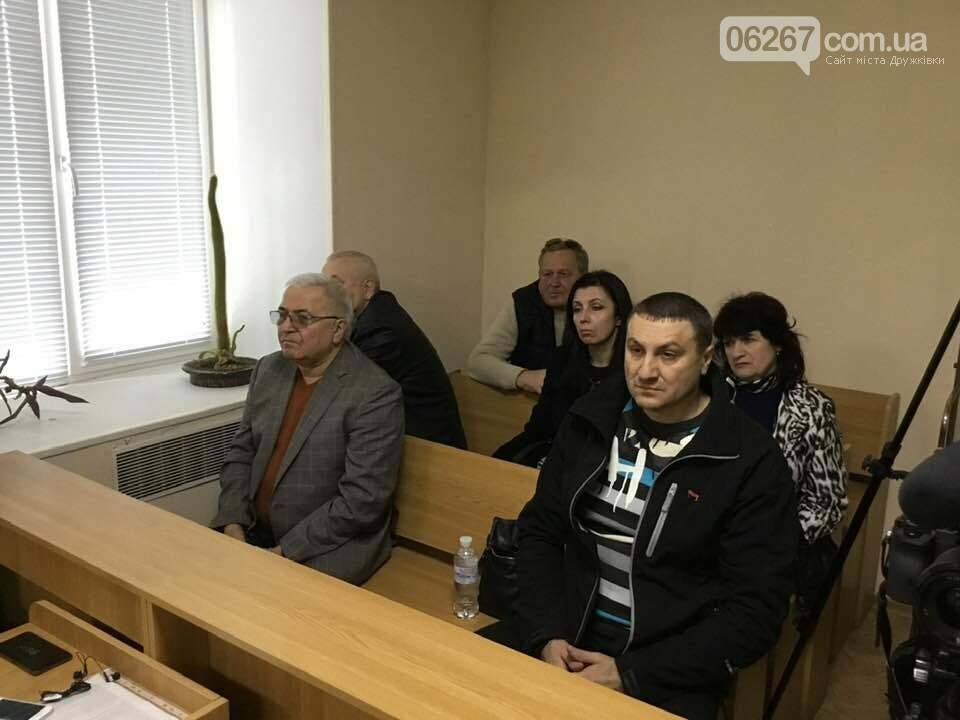 Дружковский суд сегодня обязал прокуратуру внести в ЕРДР сведения о нарушениях в избирательном процессе (ФОТО, ВИДЕО), фото-2