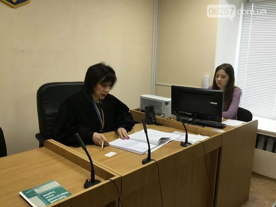 Дружковский суд сегодня обязал прокуратуру внести в ЕРДР сведения о нарушениях в избирательном процессе (ФОТО, ВИДЕО), фото-1