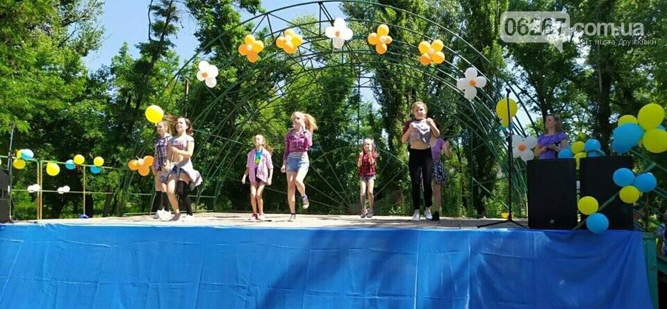 В Алексеево-Дружковке с размахом отметили День защиты детей (ФОТО), фото-3