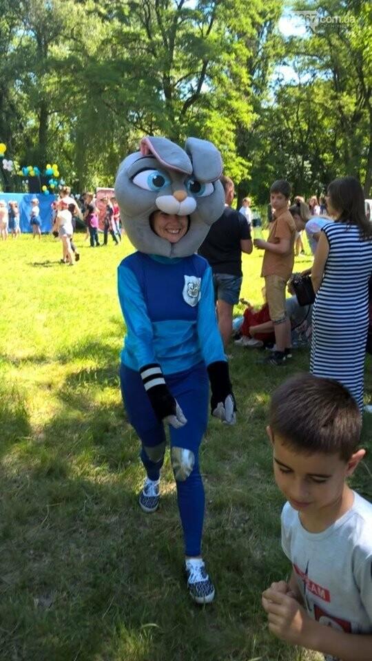 В Алексеево-Дружковке с размахом отметили День защиты детей (ФОТО), фото-4