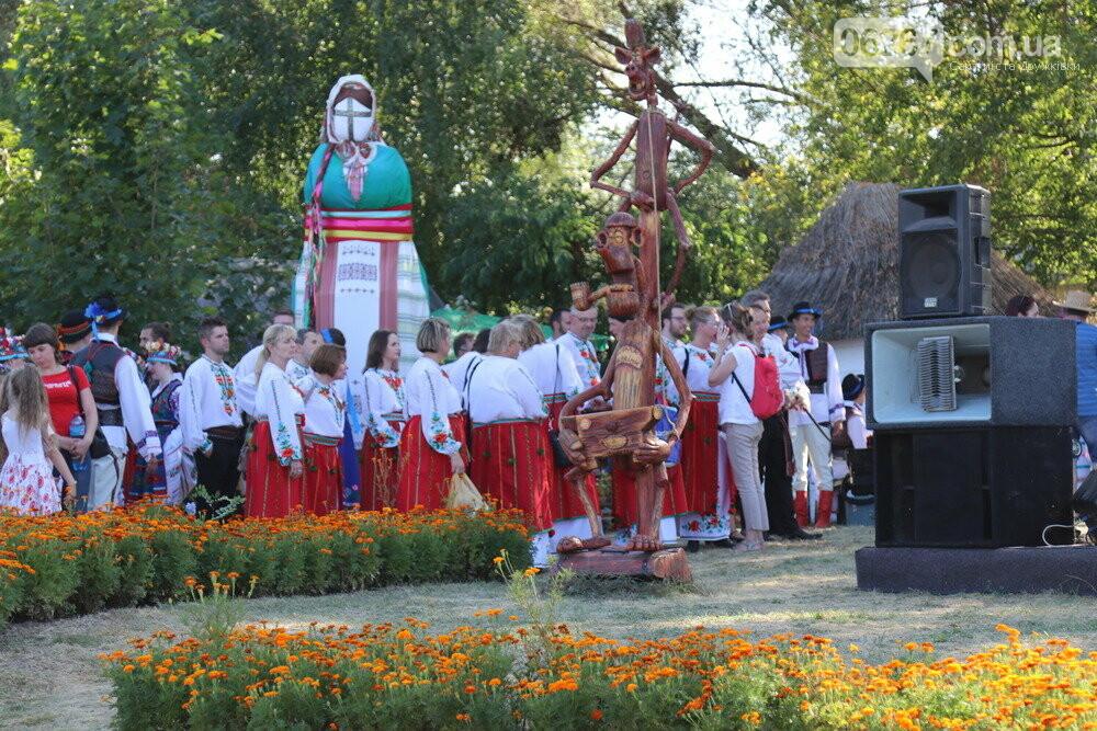 На Полтавщині пройшов традиційний Сорочинський ярмарок (фото з місця події) , фото-2
