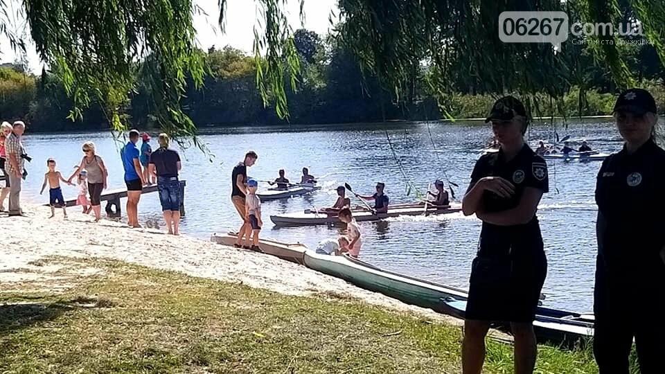 В Дружковке отпраздновали День города (ФОТО, ВИДЕО), фото-1