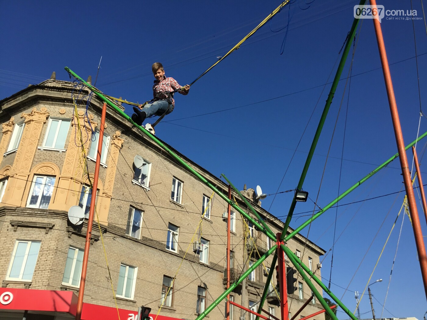 В Дружковке отпраздновали День города (ФОТО, ВИДЕО), фото-3
