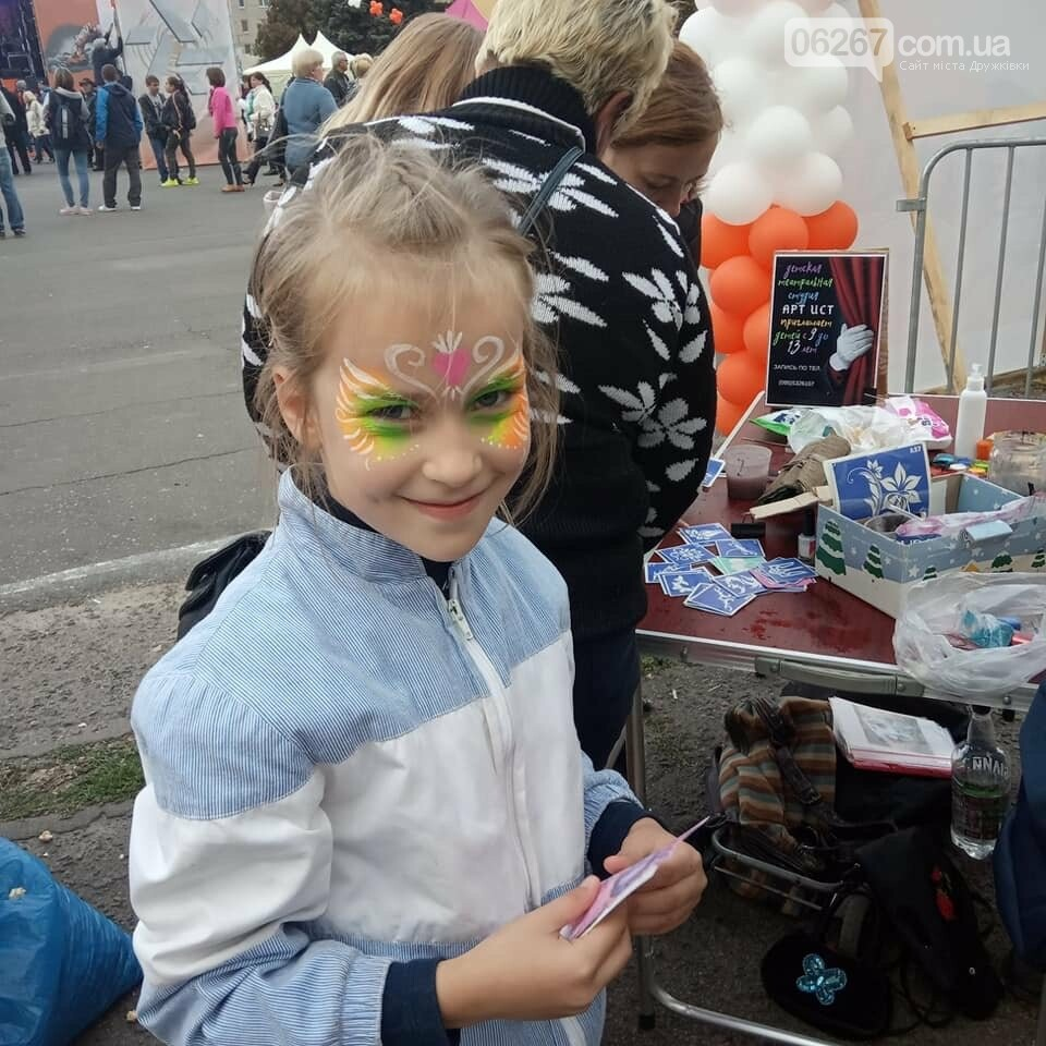 Дружковка: День машиностроителя отмечал весь город (ФОТО), фото-2