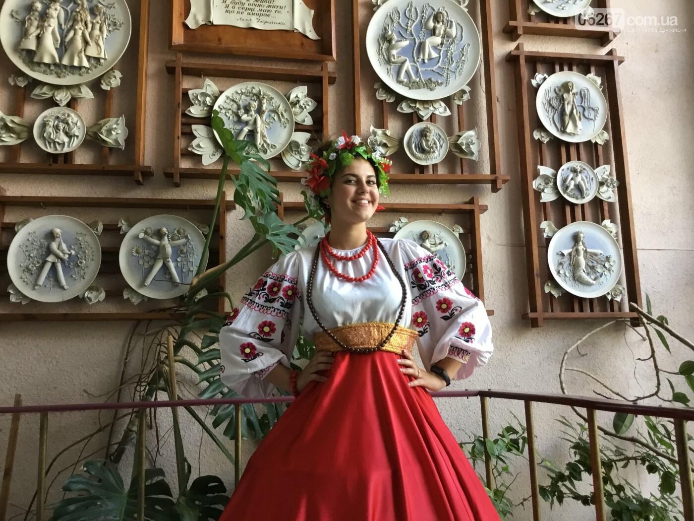 В Дружковском историко-художественном музее открылась выставка уникальных фарфоровых изделий (ФОТО) , фото-11