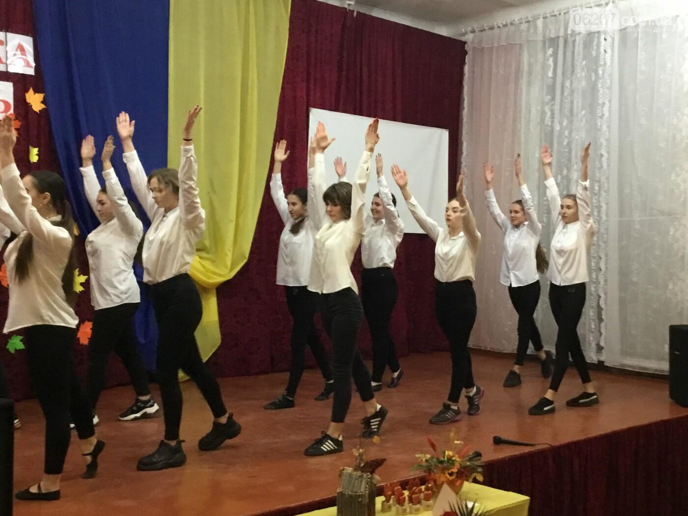 Дружковка: В школе №7 выбрали «Паняночку Осінь-2019» (ФОТО), фото-13