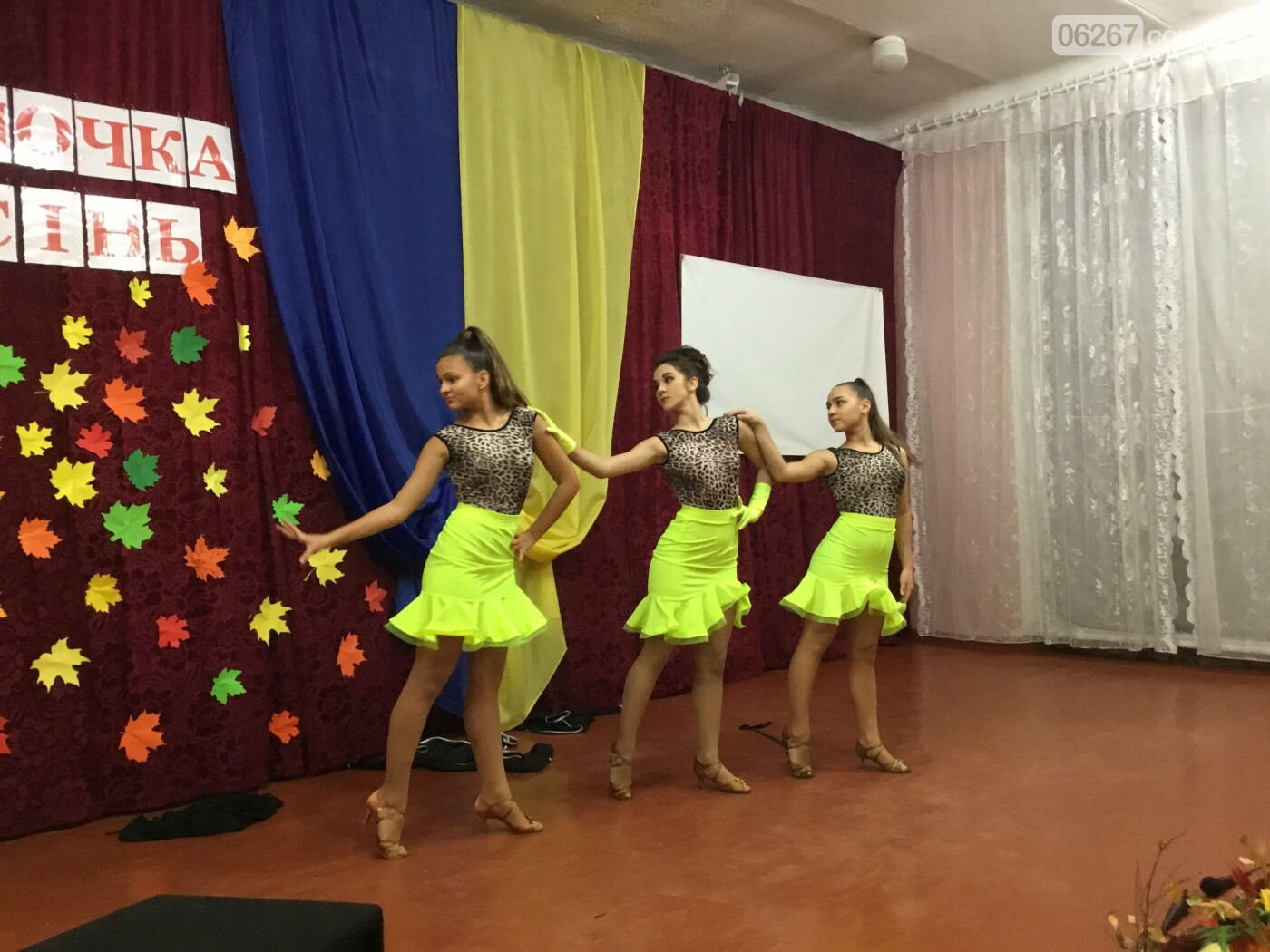 Дружковка: В школе №7 выбрали «Паняночку Осінь-2019» (ФОТО), фото-12
