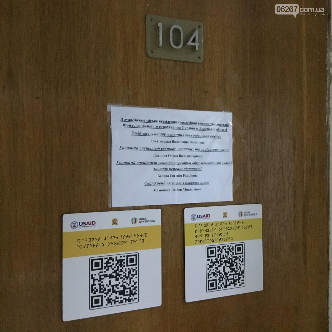 Дружковские школьники в День местного самоуправления голосовали в сессионном зале и пили чай с секретарем горсовета (ФОТО), фото-2