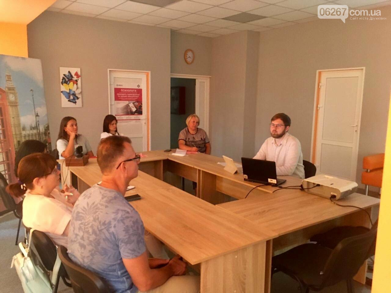 Прифронтові міста Донеччини готуються до першої Конференції прифронтових громад, фото-8