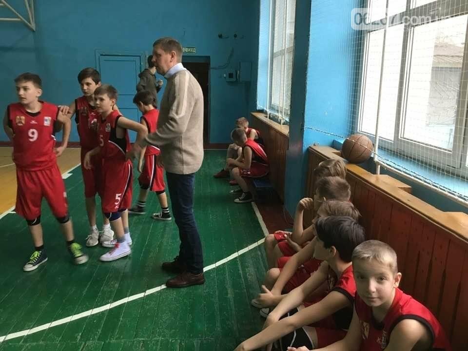 З перемогою: Дружківські баскетболісти «зробили» всіх суперників у чемпіонаті області (ФОТО), фото-1