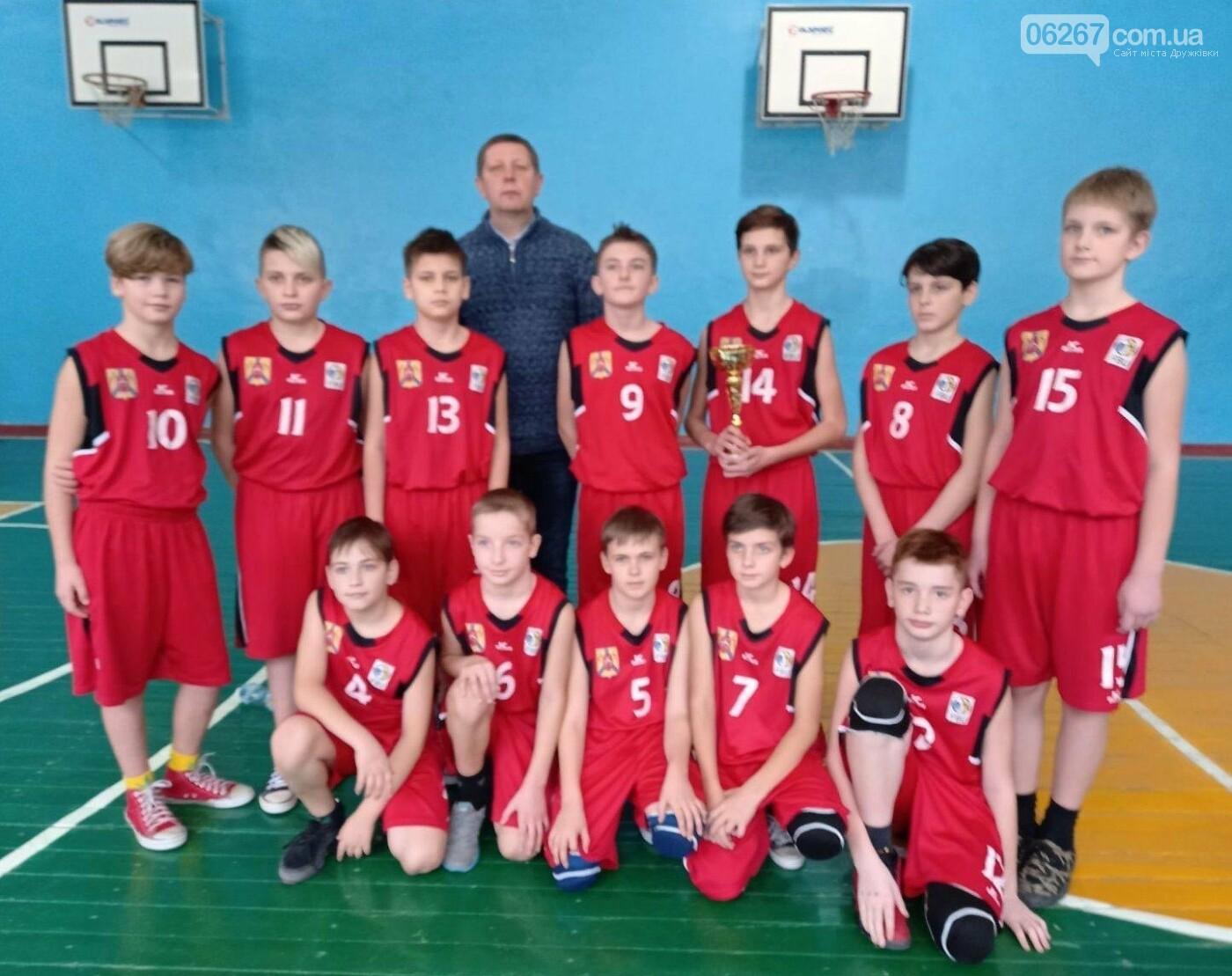 З перемогою: Дружківські баскетболісти «зробили» всіх суперників у чемпіонаті області (ФОТО), фото-4