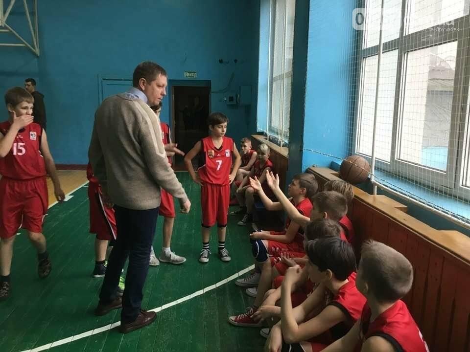 З перемогою: Дружківські баскетболісти «зробили» всіх суперників у чемпіонаті області (ФОТО), фото-3