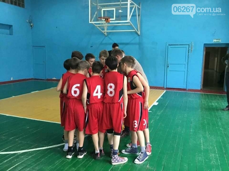 З перемогою: Дружківські баскетболісти «зробили» всіх суперників у чемпіонаті області (ФОТО), фото-2