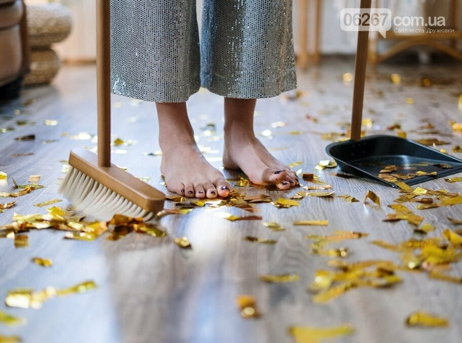 Треба відмити всю квартиру? Clean Masters в допомогу