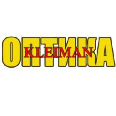 Оптика «KLEIMAN» в Дружковке