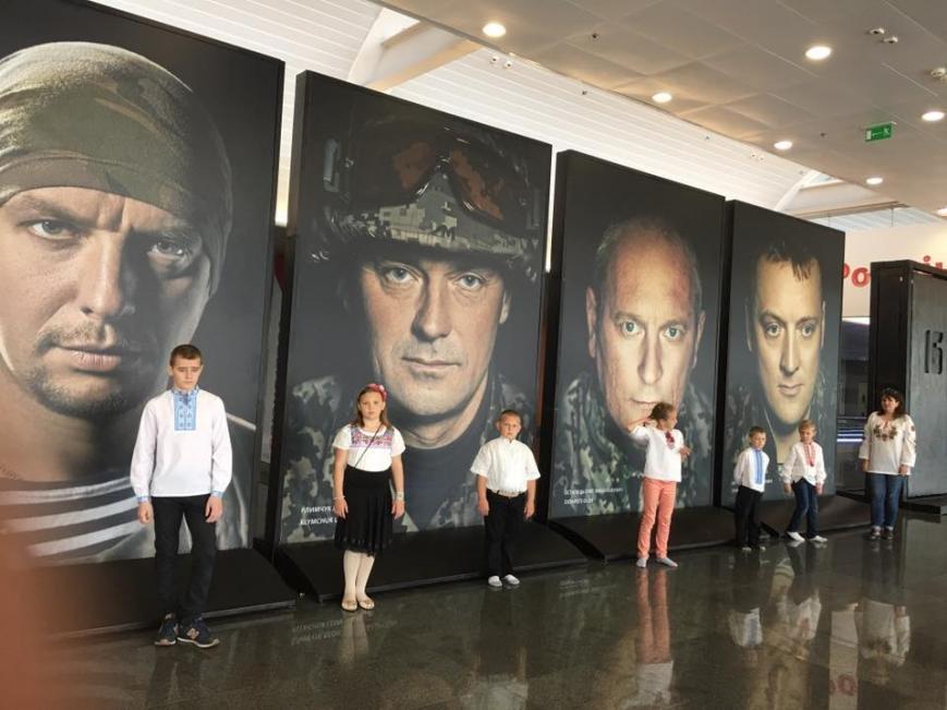 Сьогодні в Україні відзначають День Героїв, фото-2