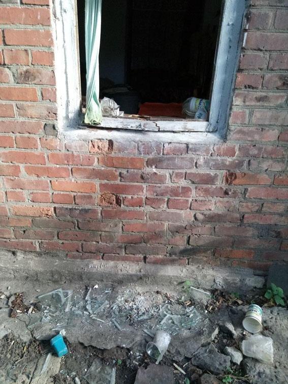 В Дружковке убили 90-летнюю женщину во дворе собственного дома, фото-2