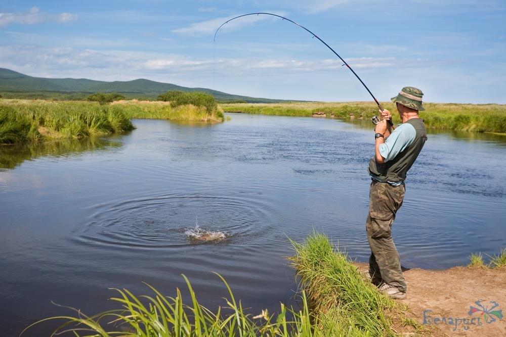 Ловись, рыбка: Где предпочитают рыбачить жители Дружковки, фото-1