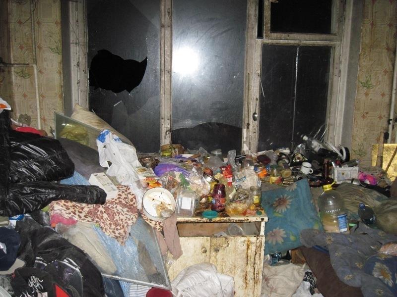 Нож в сердце: Семейная ссора в Дружковке закончилась трагедией, фото-2