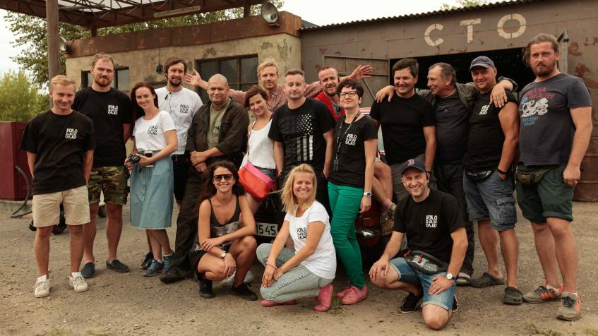 О чем умолчал Сергей Жадан во время визита в Дружковку, фото-1