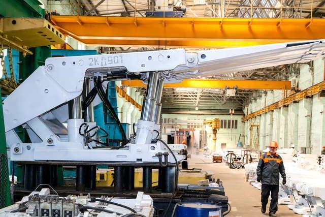 Дружковские предприятия повышают производство и зарплаты, фото-2