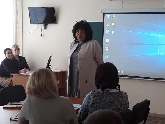 Дружковка стала местом проведения областного семинара с представителями территориальных громад, фото-1