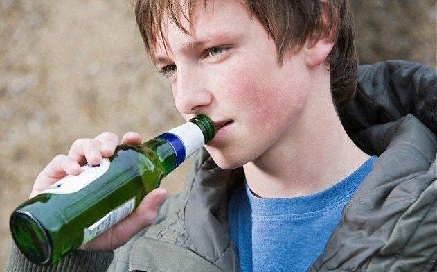 Распитие алкоголя в общественных местах (по Законам Украины), фото-2