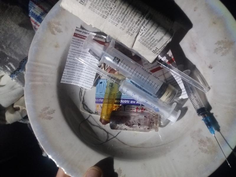 Полицейские Дружковки с начала года раскрыли 140 преступлений, связанных с наркотиками, фото-1