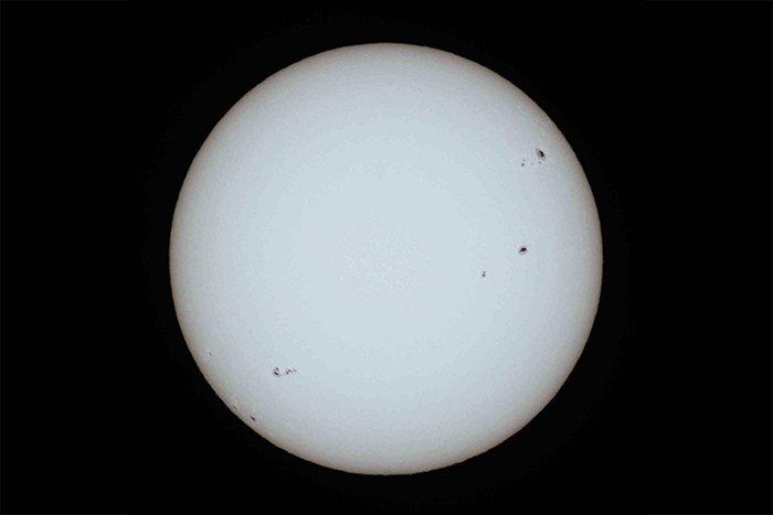 Факты о Солнце. Новый год - ещё один оборот, фото-1