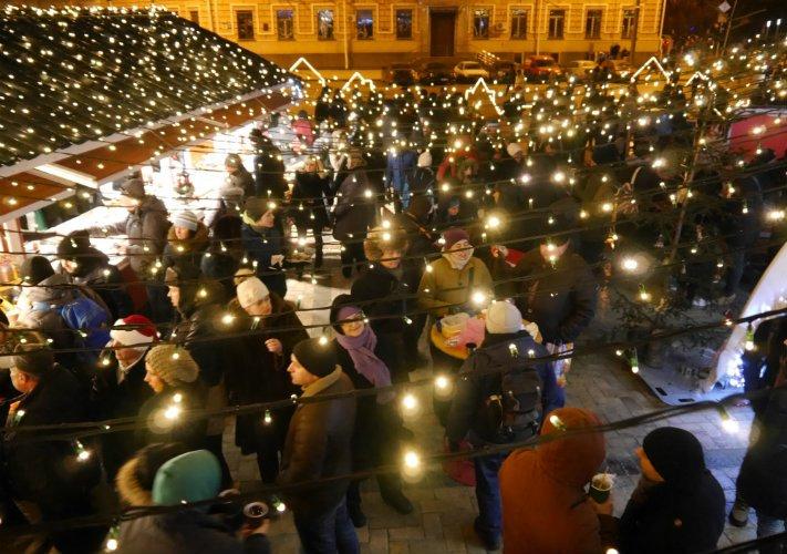 Варианты празднования Нового Года, фото-3