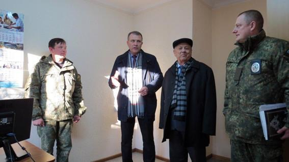 Накануне Нового года в Дружковке открыли первую полицейскую станцию (ФОТО), фото-2