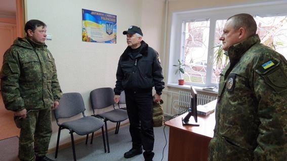 Накануне Нового года в Дружковке открыли первую полицейскую станцию (ФОТО), фото-1