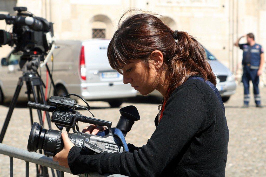 Посягательство на имущество и жизнь журналиста (по Закону), фото-1
