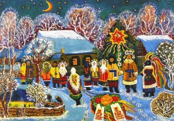 Різдвяні колядки. Що це за традиція, фото-2