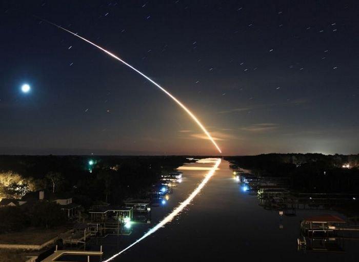 Космодром. «Падающая звезда» — что это?, фото-2
