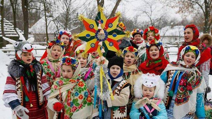 Старий Новий рік в Україні - що це таке, фото-1