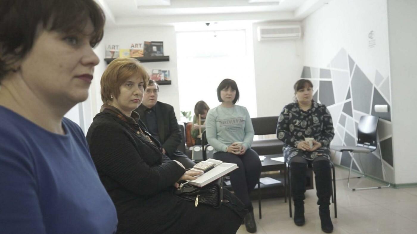 В Дружковке нашла поддержку инициатива обеспечить женщин качественным медицинским обслуживанием, фото-1