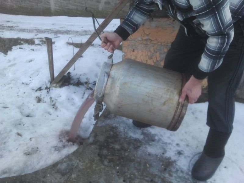 Не «гони»: Правоохранители Дружковки за день истребили пять самогонных аппаратов, фото-2