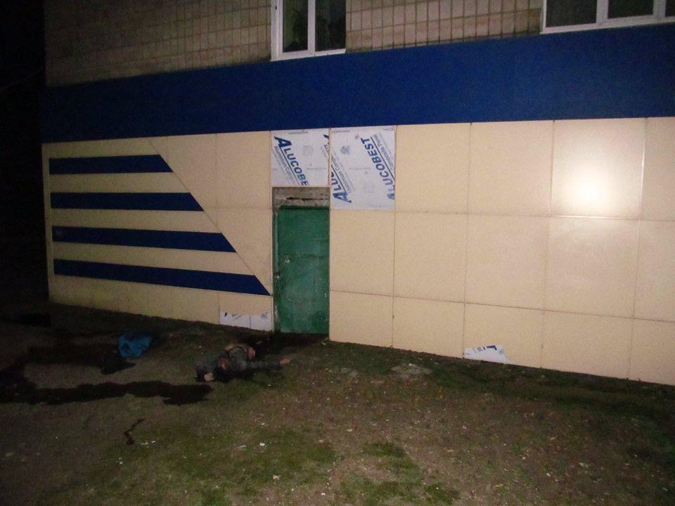 Ночью на пожаре в центре Дружковки погиб человек (ФОТО), фото-2
