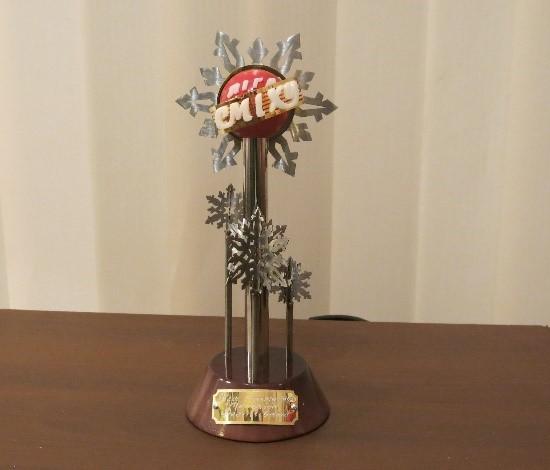 Команда Дружковского детского дома-интерната стала чемпионом отборочного тура IV сезона «Лиги смеха», фото-2